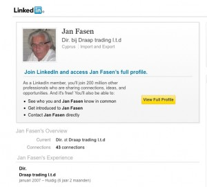 LINKEDIN_JAN_FASEN_DRAAP_TRADING