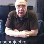 Stefan Mărginean, proprietar Metanef/Neferal, vechi partener de afaceri al Glencore și, ulterior, al Mineco