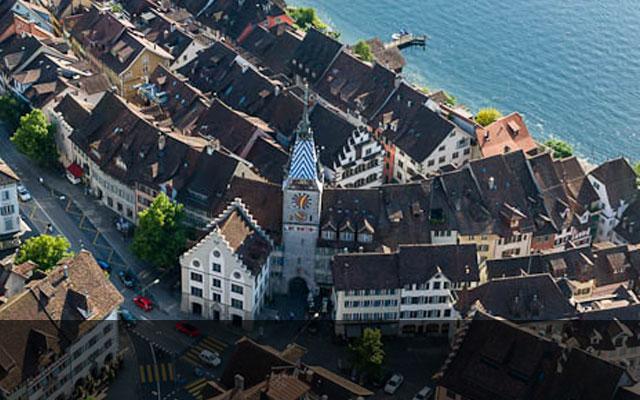 Canton Zug, Elveția. (Sursa foto: http://www.zug.ch/de/)