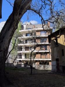 Clădirea de la Grădina cu Cai nr. 3A