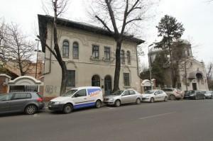 Două apartamente din casa parohială a Bisericii Schitu Măgureanu aparțin Ro Naturstein