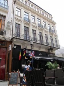 Clădirea de la Smârdan nr. 27