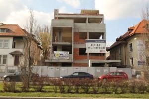 Clădire de apartamente, pe strada Alexandru Constantinescu nr. 63