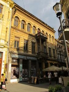 Clădire de la Smârdan nr. 17