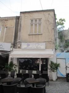 Clădire de la Smârdan nr. 26