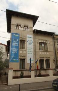 Clădirea de la adresa Grigore Cobălcescu nr. 42