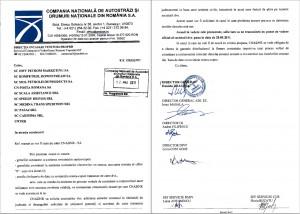 CNADNR a somat distribuitorii de roviniete din cauza erorilor permise de sistem