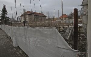 Teodosie Rudeanu nr. 8, locul unde Popescu intenționează să ridice, mai nou, un complex de apartamente