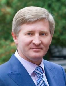 Rinat Ahmetov, principalul stâlp financiar al regimului Ianukovici