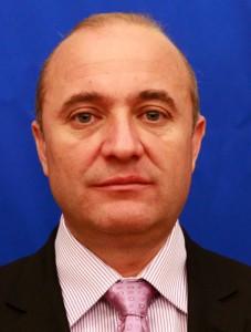 George Ionescu sursa: cdep.ro