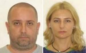 Radu și Diana Nemeș