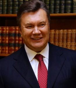 Averea fabuloasă a familiei Ianukovici se află în colimatorul Uniunii Europene