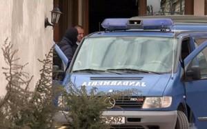 Nicolae Ceapchie a fost arestat în 2011 Foto: adevarul.ro
