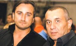 Marcel Păvăleanu și Răzvan Alexe sursa: Facebook