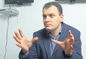 Sebastian Ghiță  foto: evz.ro