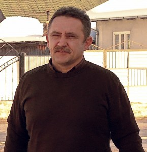 Dan Costin Bengescu, noul procurator