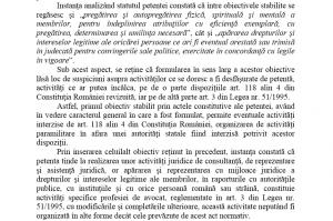 DOSAR 2929-258-2010 MOTIVARE RESPINGERE INFIINTARE GARDA