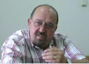 Liviu Luca, fost șef al sindicaliștilor din Petrom, a beneficiat de consultanța financiară a lui Sorin Ovidiu Vîntu în afacerea Petromservice - desprinsă din SNP Petrom. Foto: Evz.
