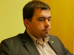 Szavay Istvan, parlamentar Jobbik/foto RISE Project