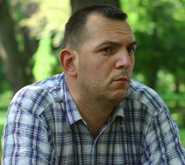 Zagyva Gyorgy Gyula, fost parlamentar Jobbik (Ungaria)