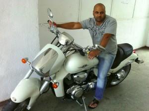 Mohamad Al Dulaimi a folosit mai multe identități în România, potrivit procurorilor. Foto: arhiva personal[ Facebook