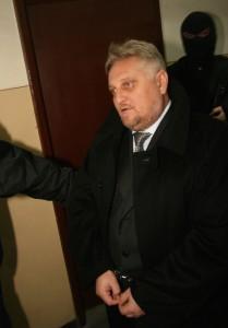 Corneliu Iacobov este la pușcărie pentru afacerile din jurul RAFO/MediafaxFoto/Mihai_Spiridonica