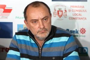 Sorin Strutinsky, asociatul lui Mazăre, a fost reținut săptămâna trecută de procurorii anticorupție. Foto: Alexandru Raita/Mediafax Foto.