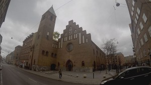 Biserica Sfânta Maria