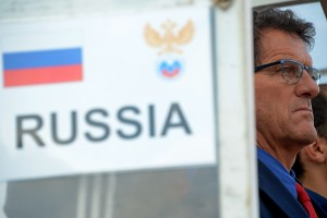 Care este adevăratul salariu pe care Fabio Capello îl primește în Rusia? / FOTO: Kirill Kudryavtsev / AFP / Mediafax
