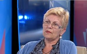 Mariana Rarinca, în studiourile Antena 3