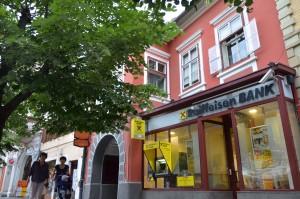 Casa pe care Iohannis a deținut-o, pe jumătate, vreme de 14 ani.