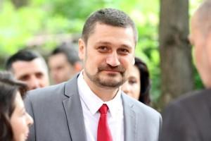 Mihai Rapcea. sursa foto: Facebook