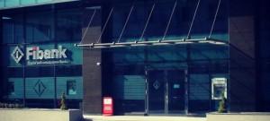 Sediul băncii bulgare. Foto:Fibank.bg