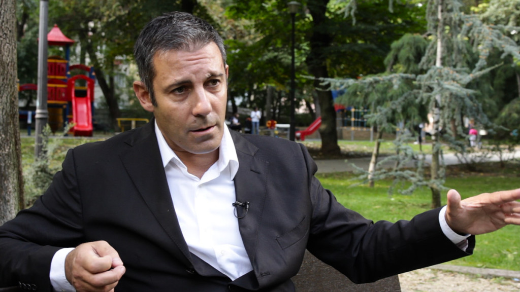 Francezul David Contant se luptă de mai multe luni cu instituțiile statului român. FOTO: RISE Project.