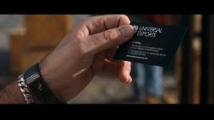 Captură din filmul 'Quantum of Solace' (2008) de Marc Foster