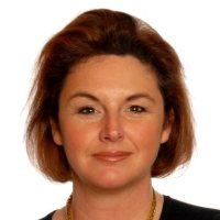 Sandra Merloni-Horemans / Foto: Profil linkedin.com