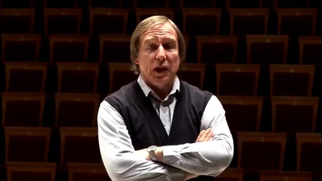 Serghei Roldugin este Artist al Poporului în Rusia / Captură YouTube, Mariinsky Theatre