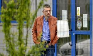 Dan Alexandru Condrea / Foto: Gazeta Sporturilor