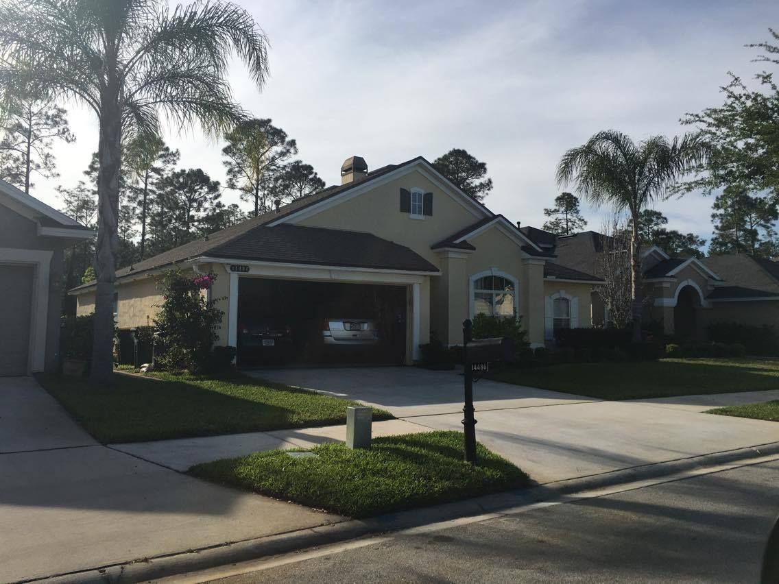 Aceasta este casa familiei Baștea din Florida, la care citațiile nu reușesc să ajungă. FOTO: RISE Project.