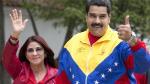 maduro-and-flores