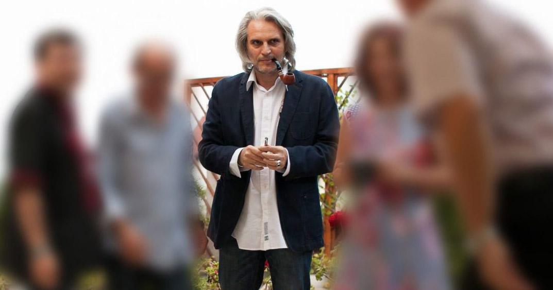 """Marile tunuri financiare care au cutremurat tranziția românească comunică între ele prin firul roșu al personajelor. Un individ care, în anii 2000, a ajuns să câștige milioane de euro din deturnarea unor retrocedări imobiliare din București, a făcut pușcărie, în anii 1990, pentru administrarea unui joc de tip """"Caritas"""" în Buzău. FOTO: Facebook."""