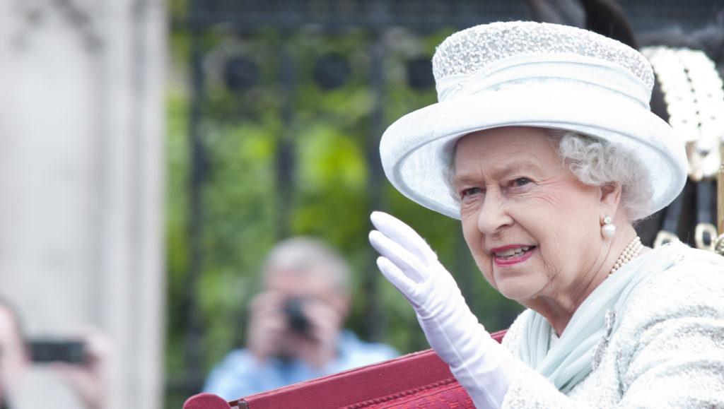 Regina Elisabeta a II-a folosit și ea serviciile Appleby. Foto: Mediafax Foto / Maciek Musialek / BPA
