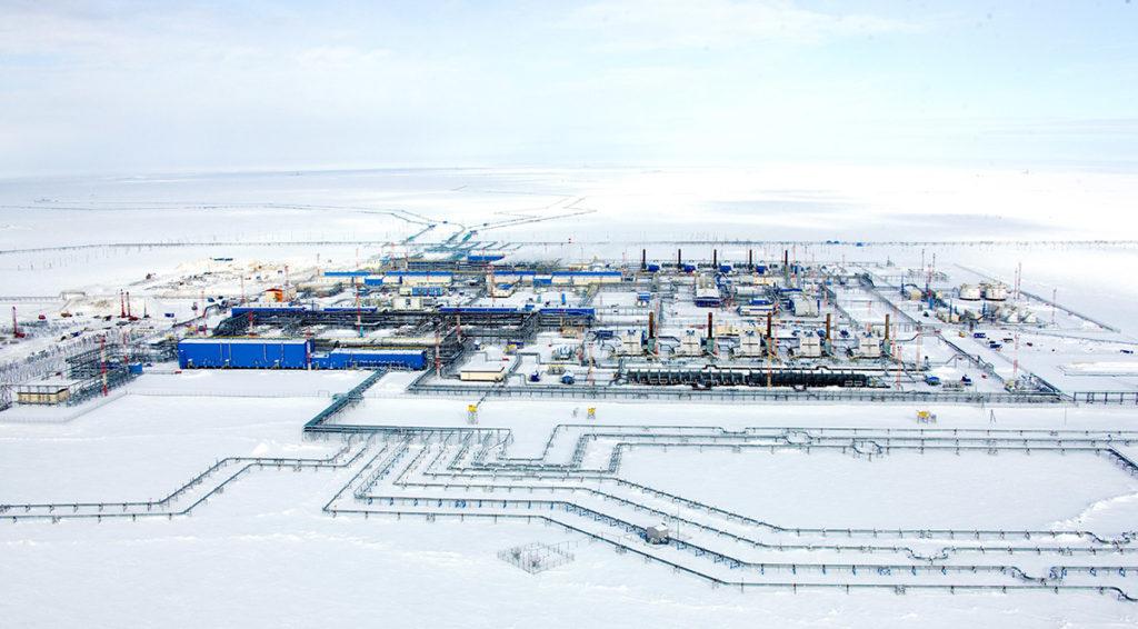 Gazprom este sursa inițială a banilor investiți în Twitter și Facebook. Foto: gazprom.com