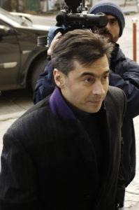 Stamen Stancev. Foto: Mediafax