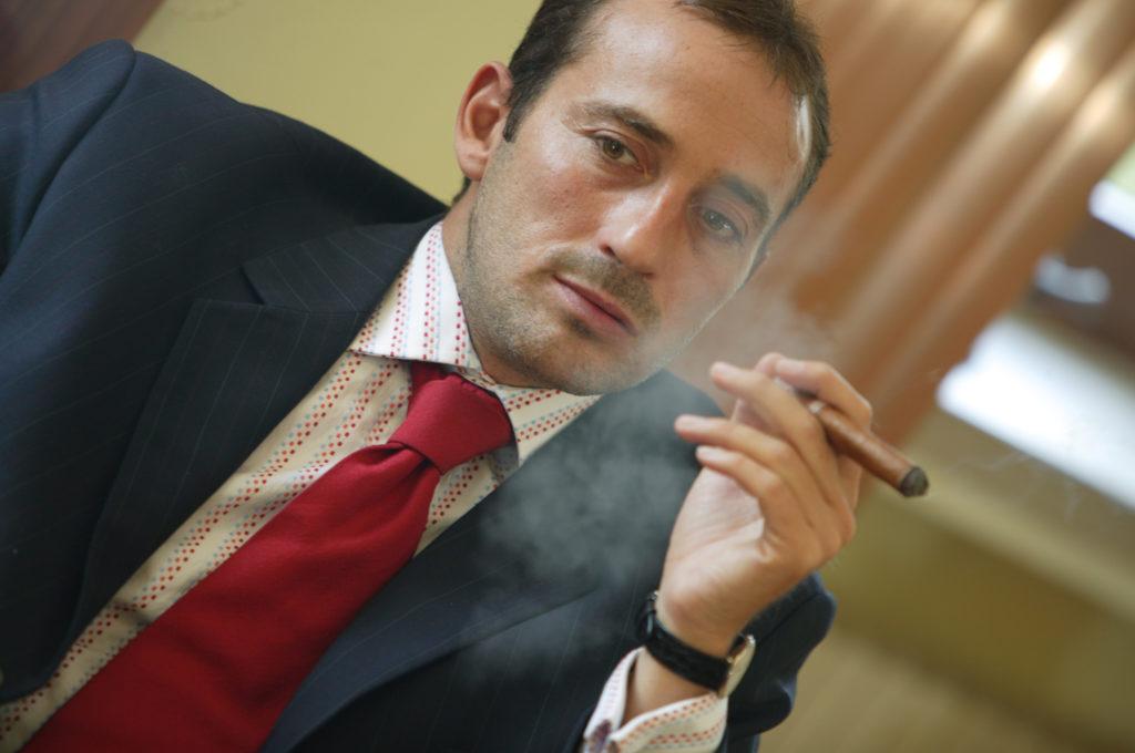 Radu Mazare a fost coordonatorul retrocedărilor ilegale din Constanța pe vremea când era primar. Foto: Mediafax, Adrian Stoicoviciu