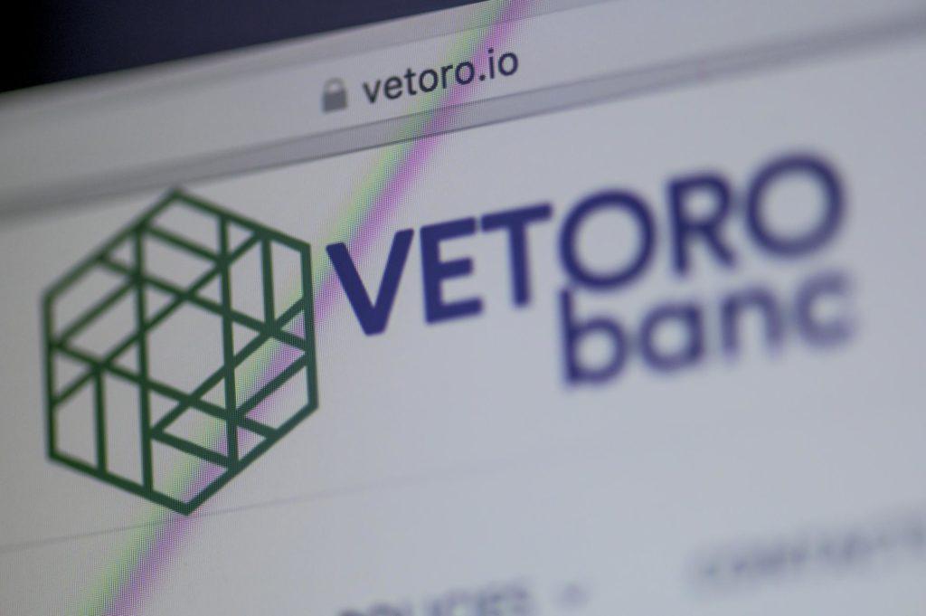 Vetoro Banc - banca inventată de cei de la Milton
