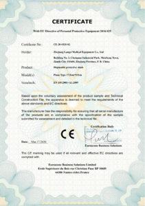 Certificatul fals pe care l-am primit la Obor