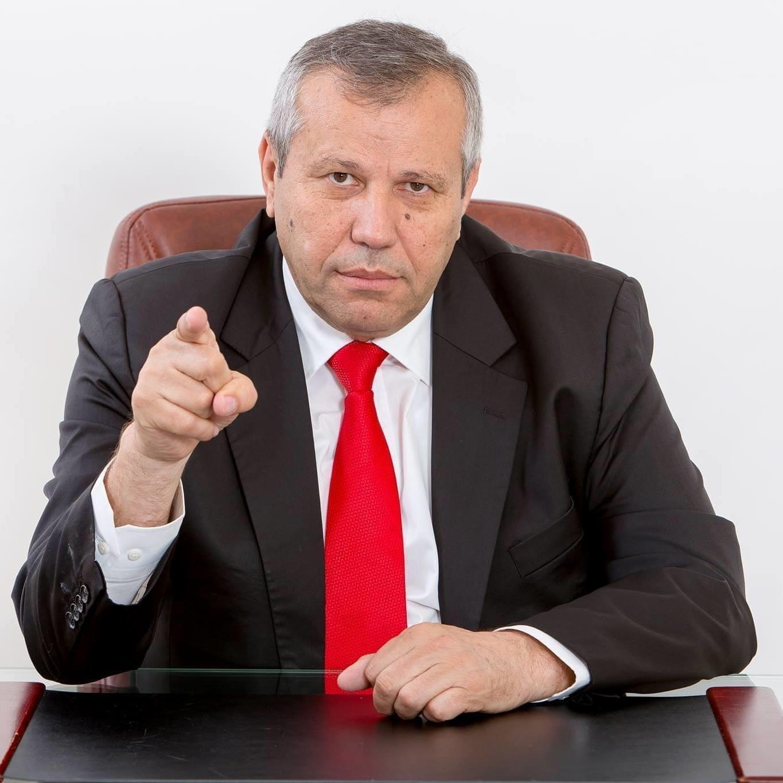 Petre Iacob, primarul orașului Popești-Leordeni, exclus din PSD la finalul lunii iunie 2020