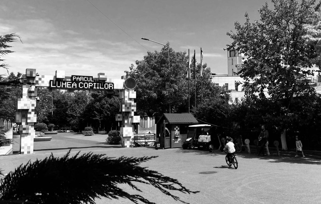 La Trattoria Piccola, restaurantul lui Goleac din Parcul Copiilor, s-a derulat operaațiunea sub acoperire care a dezgropat o cârtiță din DNA