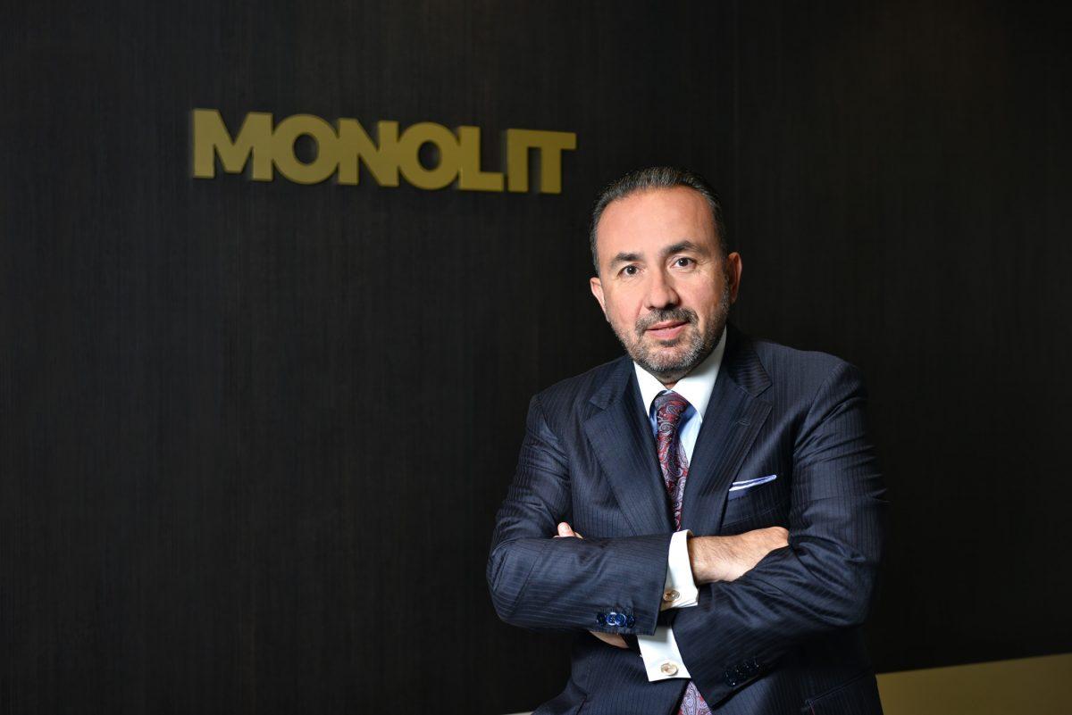 Dragoș Dobrescu este unul dintre multimilionarii României care au prosperat pe seama procesului retrocedărilor funciare. FOTO: monolit.eu.